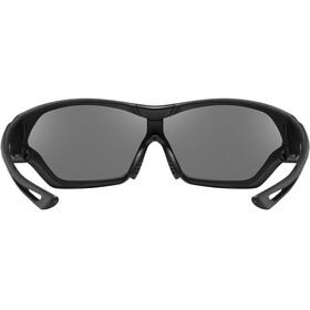 UVEX Sportstyle 705 Sportglasses black mat